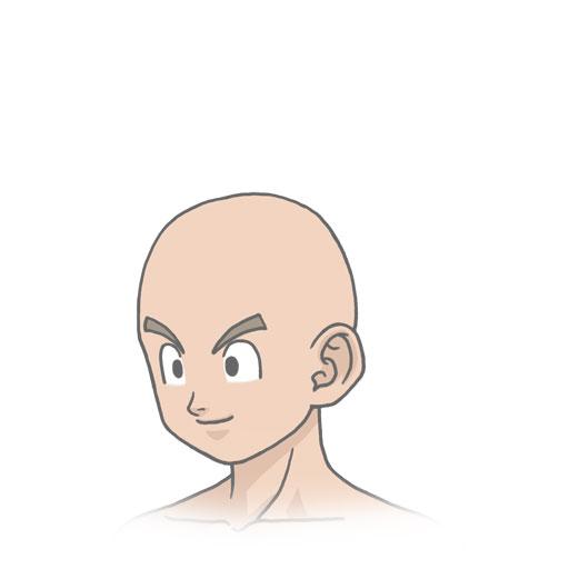 ニコニコ静画にて新髪型イラストコンテスト開催 2013924